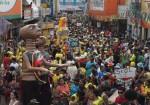 Confira a Programação Carnaval Vitória de Santo Antão 2014